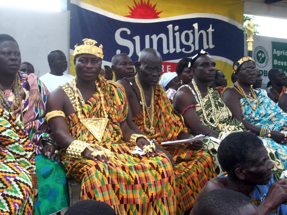chief-nana-kwesi-mensah-ii-chief-of-kwaprow