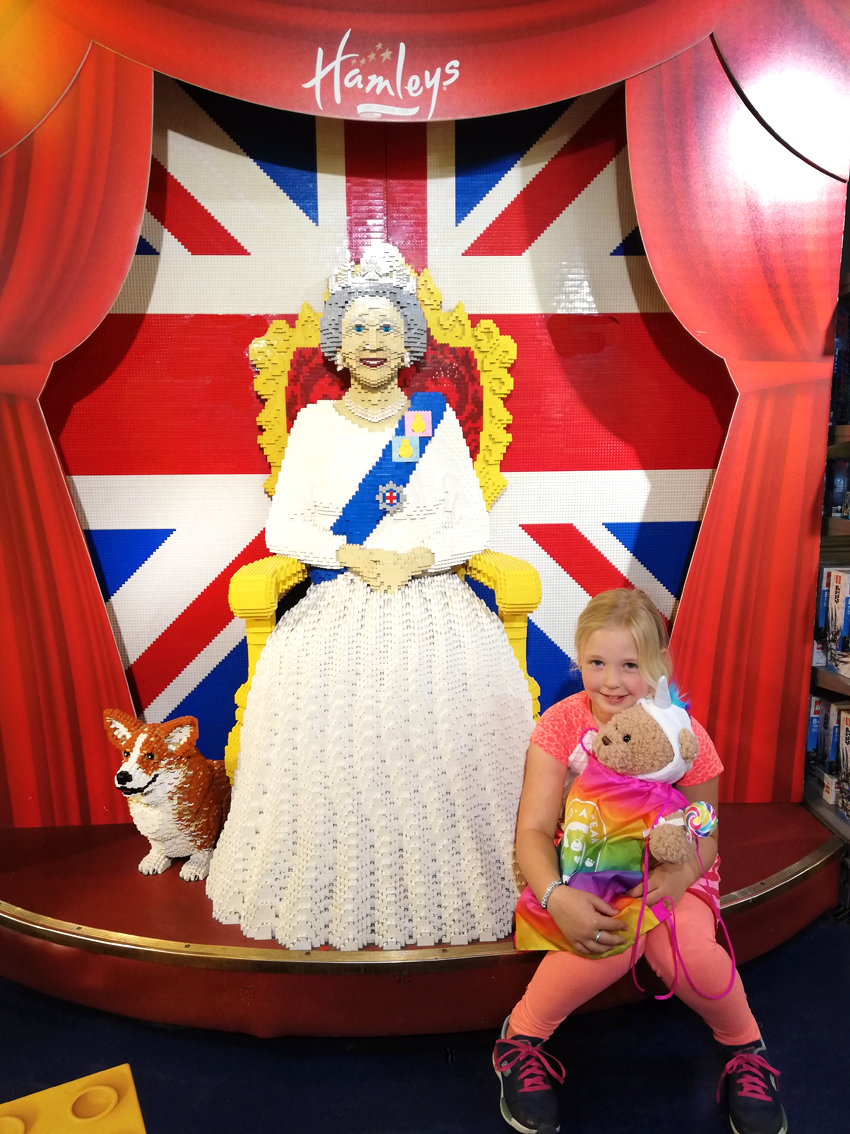Hamleys Build a Bear Workshop